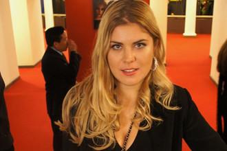 Анастасия Игнатова