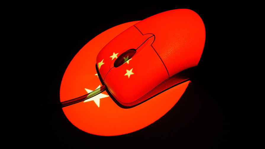 Китай начнет удалять из соцсетей очерняющий экономику страны контент
