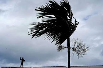 «Дориан» грядет: США ждут страшного удара урагана