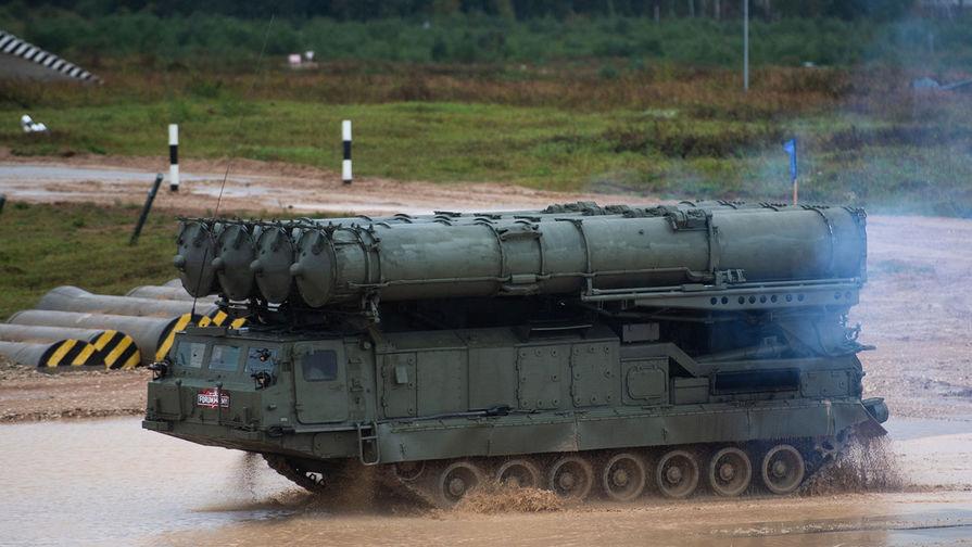 «У противника нет шансов»: Россия научилась сбивать гиперзвуковые ракеты