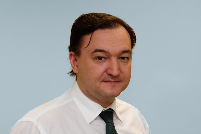 Сергей Магнитский умер в тюрьме в 37 лет из-за не оказанной медицинской помощи