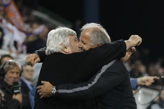 «Монпелье» впервые стал победителем чемпионата Франции
