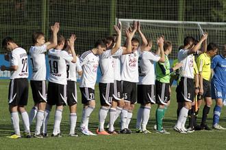 Владимирское «Торпедо» снимется с чемпионата ФНЛ