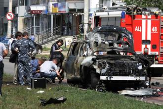 У полиции появились подозреваемые в деле о покушении на муфтия Валиуллу Якупова