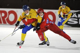 Золото чемпионата мира вновь оспорят фавориты шведы и россияне