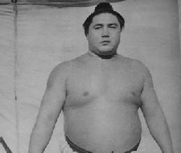 48-й йокодзуна Тайхо Коки