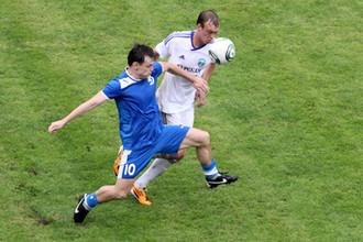 Брянское «Динамо» возвращается в профессиональный футбол
