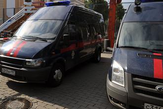 Следственный комитет начал доследственную проверку по факту смерти адвоката и телеведущего Бориса Тарасова