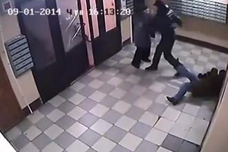 По делу о нападениях на пенсионеров в Петербурге задержан гражданин Узбекистана