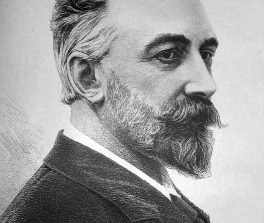 Петр Николаевич Лебедев