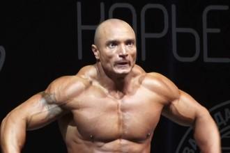 Чемпион мира по пауэрлифтингу Андрей Драчев погиб в уличной драке
