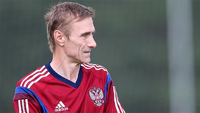 Тренера сборной ограбили в Москве