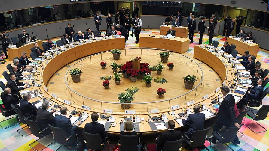 Саммит ЕС: определяется судьба Европы. LIVE
