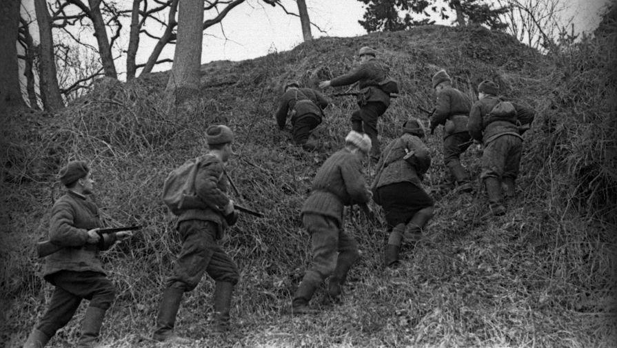 75 лет назад началась Крымская наступательная операция