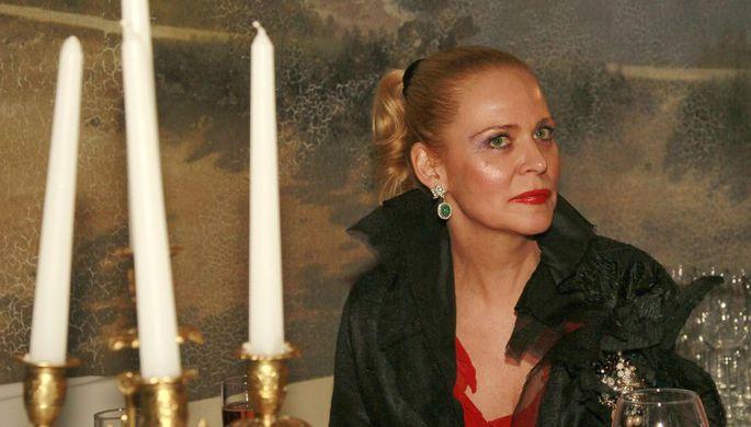 Актриса Алена Яковлева, 2012 год