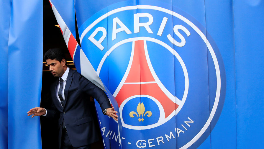 «ПСЖ» разгромил «Реймс» в матче Кубка французской лиги