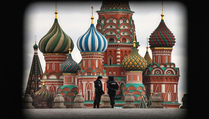 Повышенная готовность: почему Москва входит в группу риска