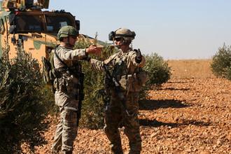 «Жуткое положение»: войска США попали в ловушку в Сирии