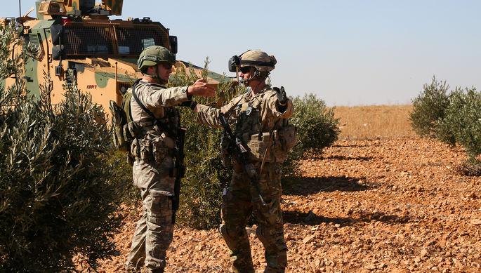 Удар российских «Буков»: в Сирии сбили 20 турецких дронов