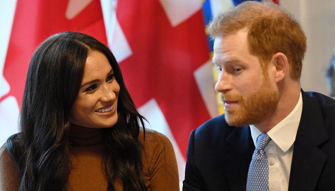 «Королева в ярости»: что будет с Меган и Гарри