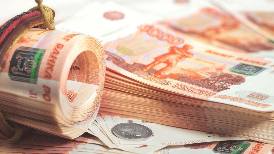 Россияне рассказали, какую хотели бы получать зарплату