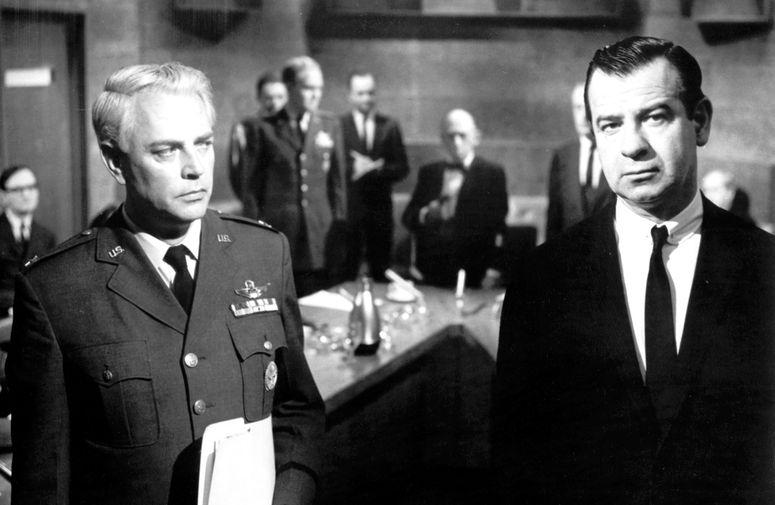 «Система безопасности» (1964)
