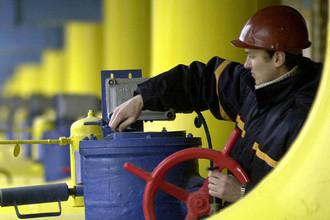 Доступ к трубе: Украина требует от России газ из Туркмении