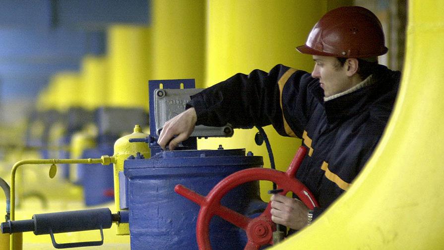 Эксперты скептически оценили новое предложение Киева по транзиту газа