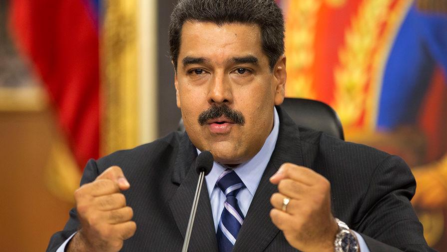 Venezuelan President Maduro Raises Petro's Value by 150 Percent