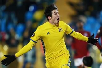 «Ростов» встречается с «Манчестер Юнайтед» на стадии 1/8 финала Лиги Европы