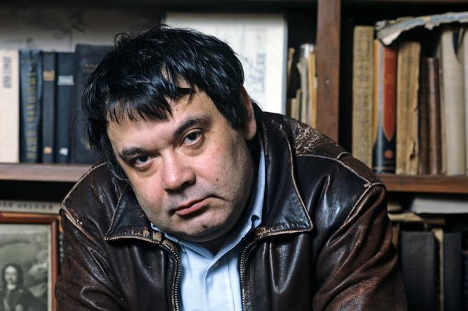 Алексей Герман, 1987 год