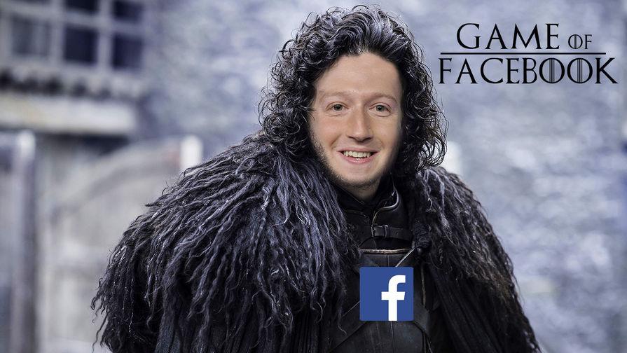 Экс-менеджер Facebook сравнил корпоративную культуру компании с