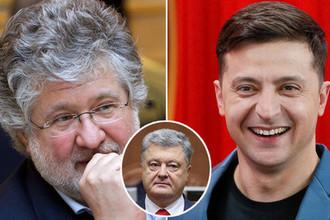 Домой после победы: когда Коломойский вернется на Украину