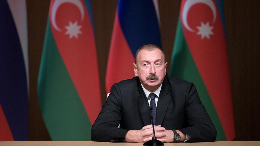 Агдамский район Карабаха перешел под контроль Азербайджана