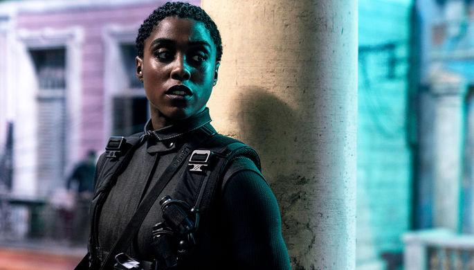 «Я революционерка»: Лашана Линч станет новым агентом 007