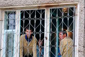 Психиатрические больницы Москвы переполнены