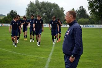 Футболисты и тренеры «Алании» расстроены отказом «Ман Сити»