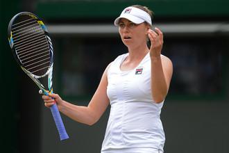 Вера Звонарева вышла в третий раунд олимпийского турнира