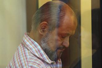 Один из отпущенных, председатель совета директоров «Идель-Хаджа» Рустем Гатауллин