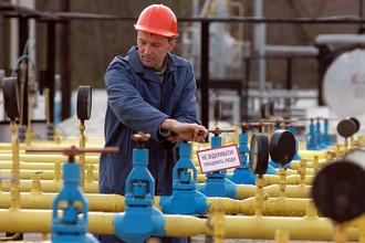 Украина теряет рейтинг из-за российского газа
