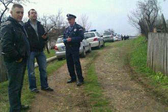 В 50 километрах от Белграда, деревенский житель застрелил 13 человек