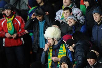 Болельщики «Анжи» увидят соперников по еврокубкам только за пределами Кавказа