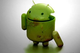 Более 90% вредоносного ПО для мобильных ОС создано для устройств с Android