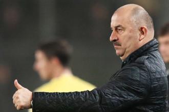Станислав Черчесов доволен стартом «Динамо» в Лиге Европы