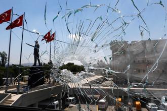 Турция опять воюет