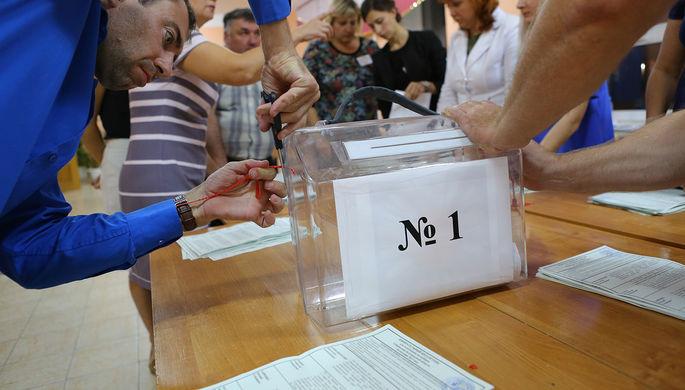 На выборах не осталось проигравших