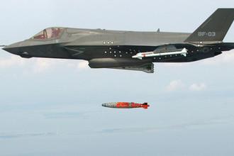 Репетиция ядерной войны: НАТО учит Люфтваффе бомбить