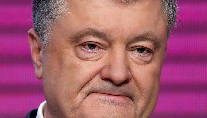 Порошенко призвал к «непрерывной» и санкционной «осаде» Кремля