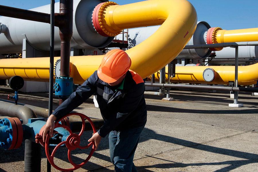 """«Р""""азпром» отреагировал РЅР° решение СЃСѓРґР° ЕС РїРѕ газопроводу Opal"""