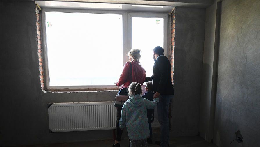 Глава ЦБ перечислила факторы для появления в России доступного жилья